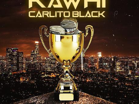 "[VIDEO] Carlito Black - ""Kawhi"" | @ItsCarlitoBlack"