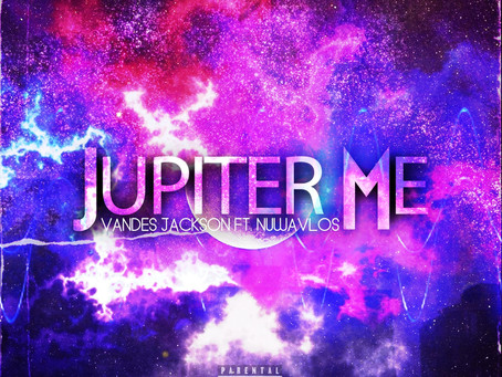 "[NEW VIDEO] VANDES JACKSON - ""JUPITER ME""| @vandesjackson_"