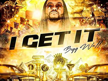 "[MUSIC VIDEO] BIGG WALL - ""I GET IT""| @tonecaponeontop"