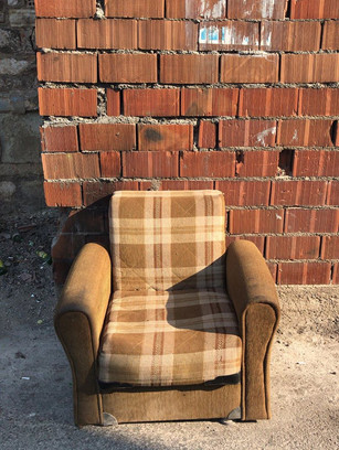 Have A Seat Project