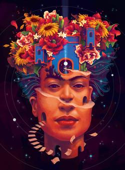 Love, Frida