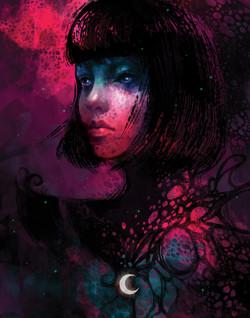 Dark Pion - Strange
