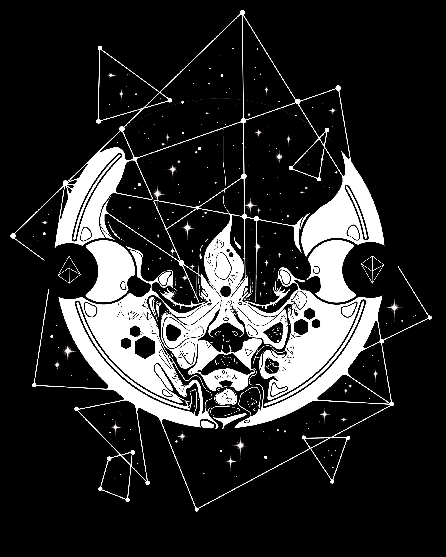 Starry Eyes I
