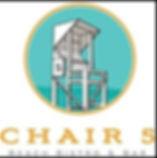 Chair 5 Narragansett RI Restaurant