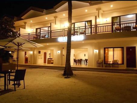 Villa Umi Boutique Resort