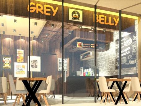 Grey Belly Alona