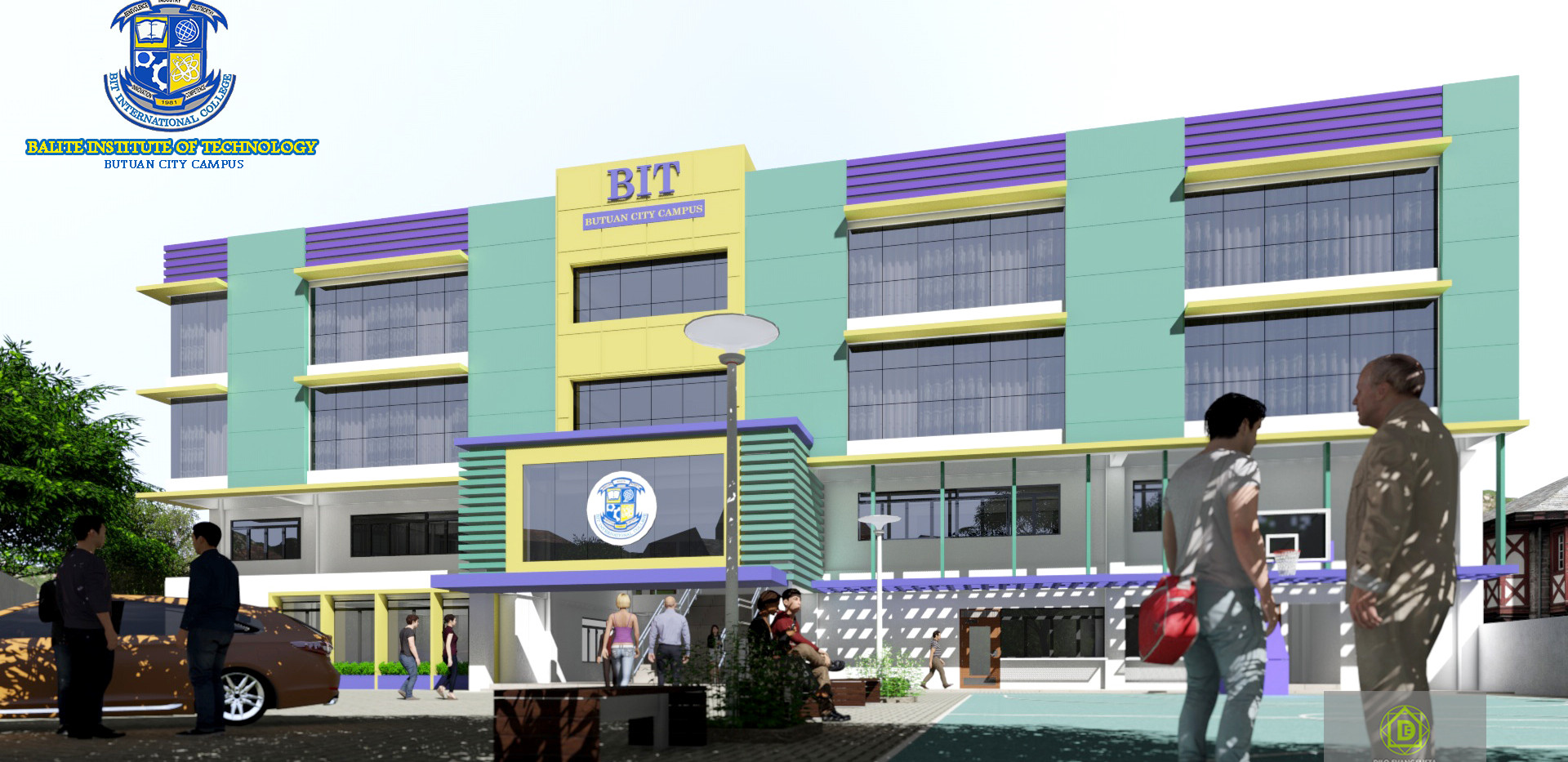 Balite institute of Technology