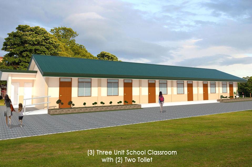 BIT-IC Community School Project