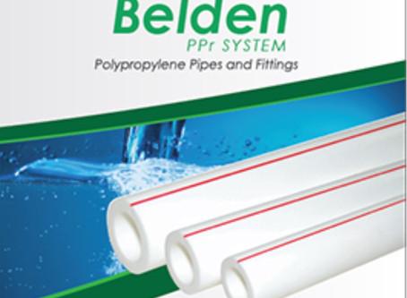 PPR Pipes vs. PVC Pipes