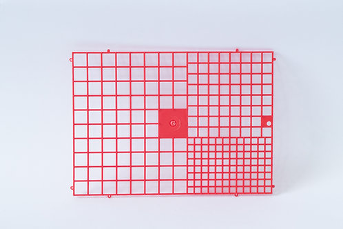 Paint Safe Drying Grids