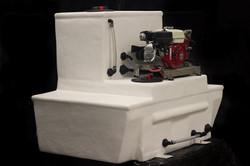 220-65 Split Side w Pump