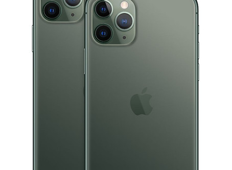 Sell my iPhone 11, 11 Pro
