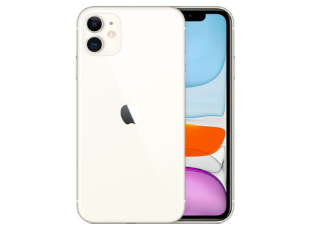 Sell iPhone 11