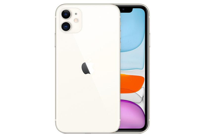Sell iPhone 11 iCloud locked