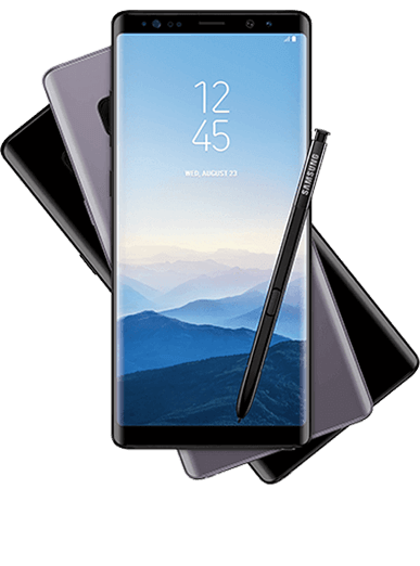 Sell Your Samsung Note8