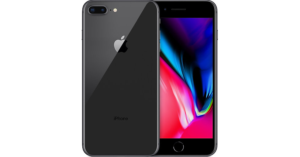 Sell iPhone 8+