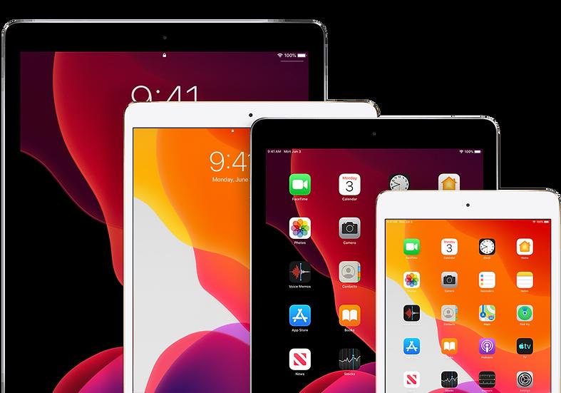 Sell iCloud Locked iPads