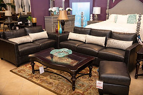 Black Leather Couch and Love Seat.jpg