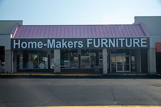 Home-Makers Furniture Store in Lynchburg