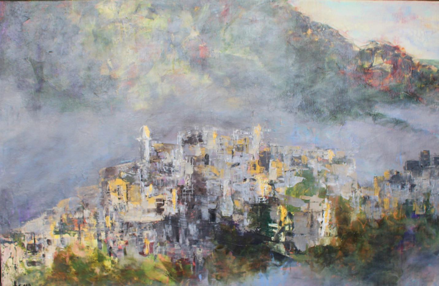 Yemen; El Roi, El Shaddai.jpg
