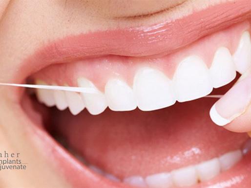 עששת - Tooth Decay