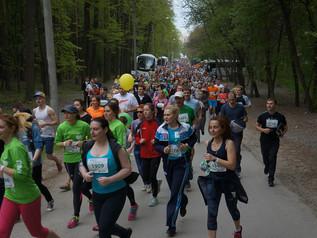 """""""Зеленый марафон"""" добежит до """"Маугли""""!"""