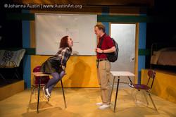Speech & Debate, Azuka Theatre
