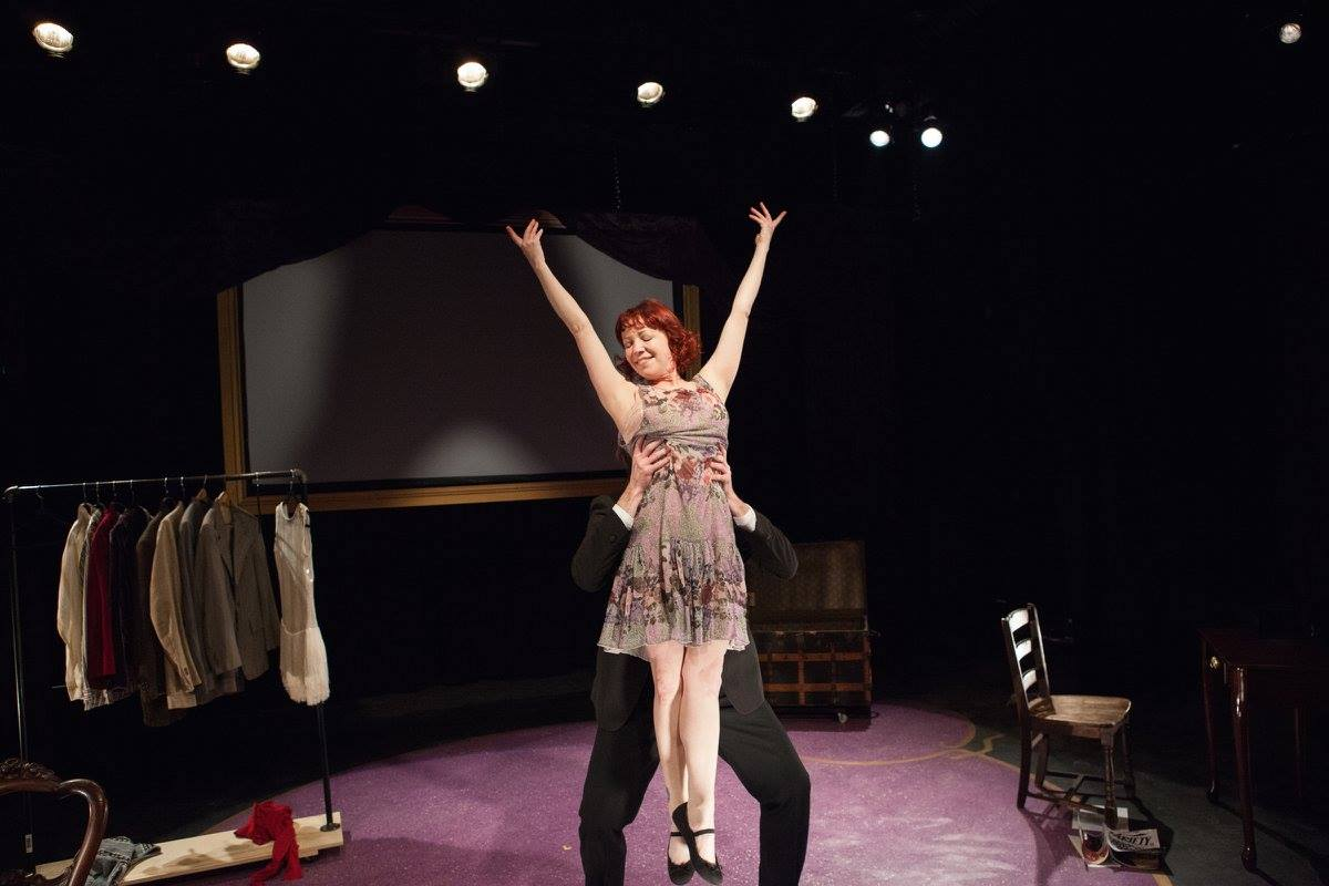 The It Girl, Simpatico Theatre Compa