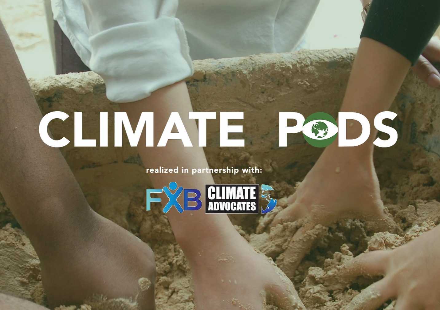 Climate PODS