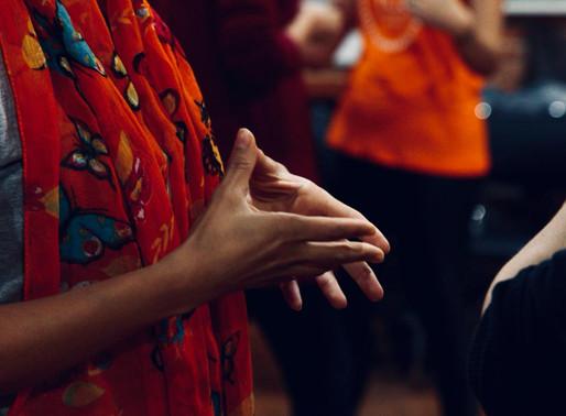 Diário de bordo Aula #1 | YCL Curso Brasil 2020 - Introdução do curso & Autoconhecimento
