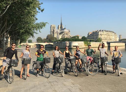 YCL Visits in Paris - Part 2
