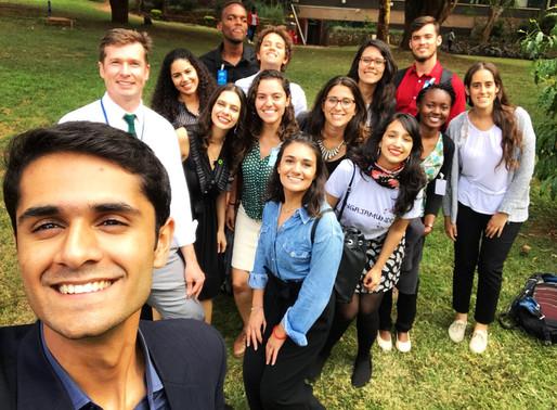 Participants' Testimonial - Marina Porto (#YCL2018Immersion)