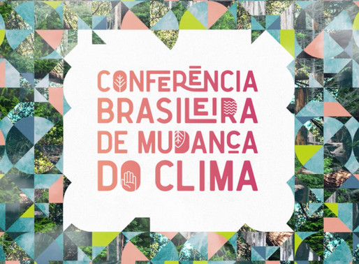 YCL attended Brazilian Conference on Climate Change (06-08 Nov 2019)
