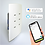 Thumbnail: Interruptor Inteligente de 6 botões com Wi-Fi