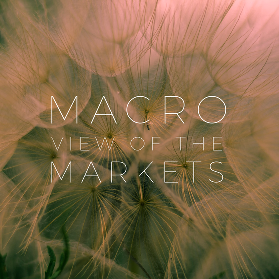 Macro View of the Markets - June 2018