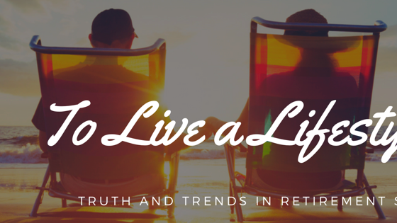 To Live a Lifestyle: Saving for Retirement