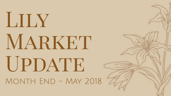 May Month-End Market Update