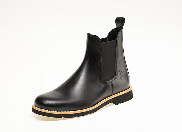 Bottines cuir Biou