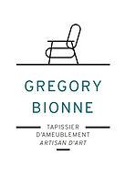 Grégory Bionne tapissier d'ameublement