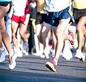 Marathon Teilnehmer