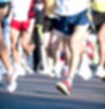 Marathon Participants