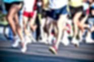 Les participants Marathon