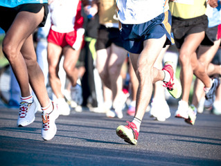 FACT OR FICTION: Is running bad for your knees