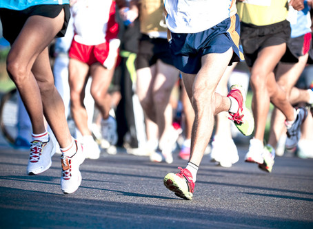 5 Tips to Safely Start and Advance a Running Program