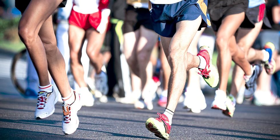 Brighton Marathon Weekend