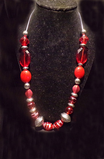 Big and Bold Necklace