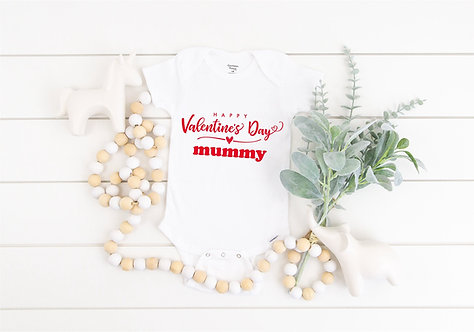 Valentines onesie, Quarantine baby gift, Baby bodysuit, Pandemic baby, New baby