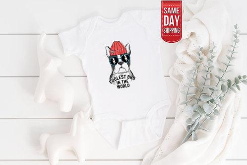 Comic Funny Bodysuit, Pregnancy Reveal, Cute Onesie, Gift Custom Baby, Cute Newb