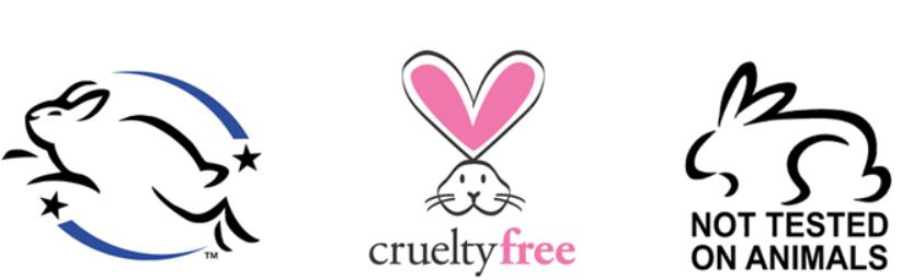 Oznaczenia cruelty free