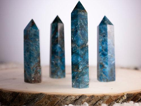 Blue Apetite Point